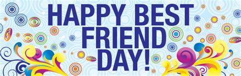 best friends day happy best friend day