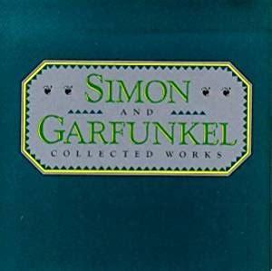 best simon and garfunkel album simon garfunkel collected works