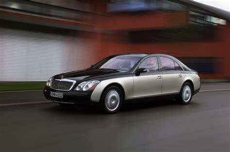 mercedes denies maybach sale aol uk cars