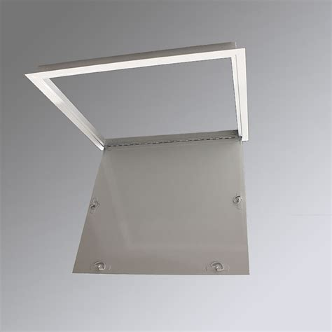 Ceiling Access Hatch by Accessories For Micro Projector Lift Draper Inc