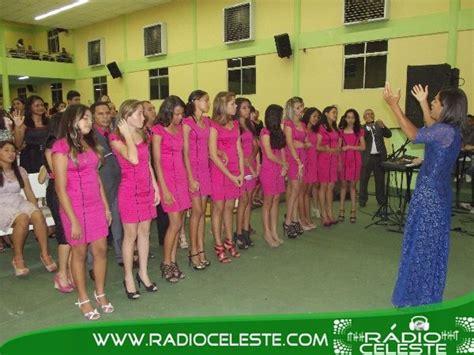 Um Korea Pink Dress Brukat by Modelos De Fardas Para Grupos Evang 233 Licos Farda De Jovens