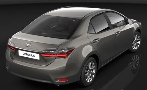 Toyota Corolla India Toyota Corolla Altis Gets A Facelift India Launch In 2017