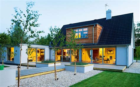 Home Floor Plans With Cost To Build by Modern Extension Design Gallery Homebuilding Amp Renovating