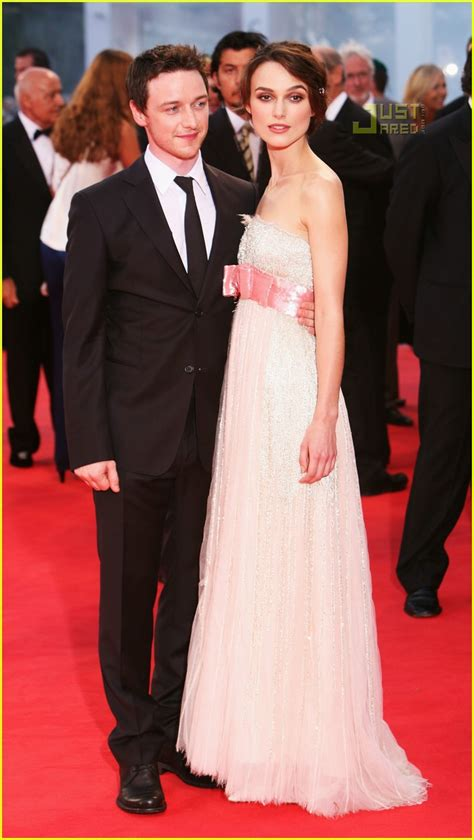 james mcavoy hit movies james mcavoy wife hit venice photo 551551 anne marie