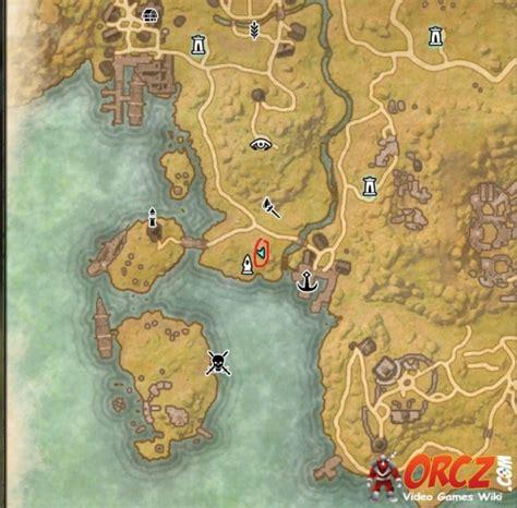 stormhaven treasure map eso stormhaven treasure map i orcz the