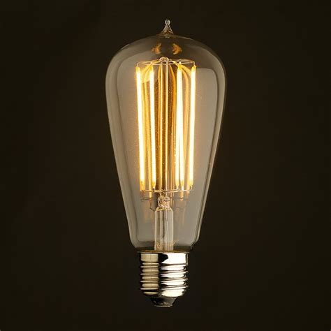 Edison Light Bulb Led Edison Bulb