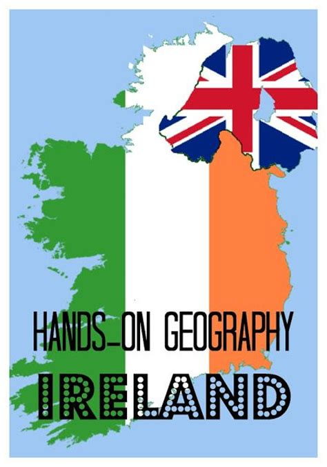 5 themes of geography ireland 34 best images about unit europe on pinterest around