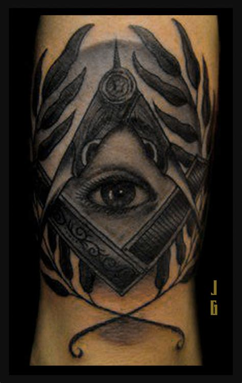 illuminati tattoos illuminati eye images designs
