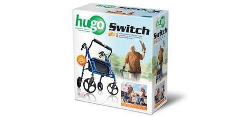 hugo walker transport chair hugo switch rolling walker transport chair hugo mobility