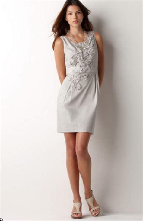 Bridal Shower Attire by Bridal Shower Dress For