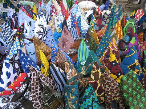 makotis african fabrics and garments file kanga and kitenge in tengeru market arusha tanzania