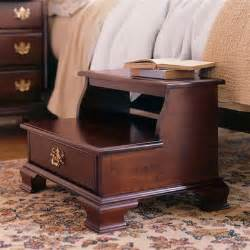 bedroom step stool furniture furniture 60 102 carriage house bed step stool