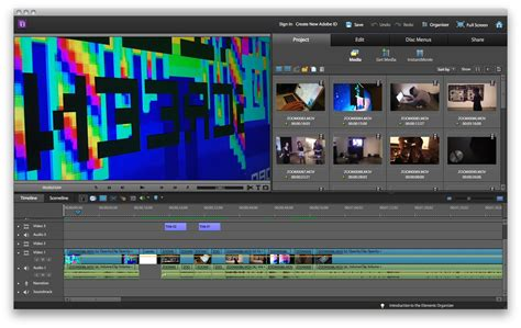 adobe premiere pro and elements four best video editor for mac os x 10 10 yosemite voilabits