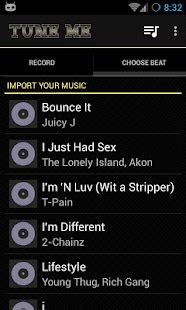 tune me apk app tune me pro key apk for windows phone android and apps