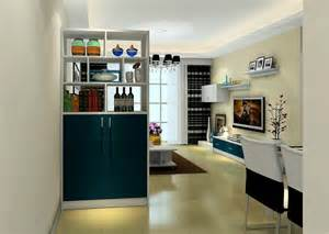 partition cabinet for living dining hall