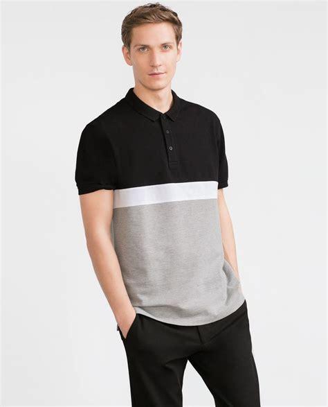 Zara Polos by Piqu 201 Polo Shirt Polo Shirts Zara Belgium