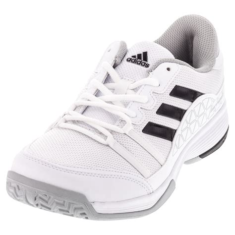s barricade court wide tennis shoes white and black