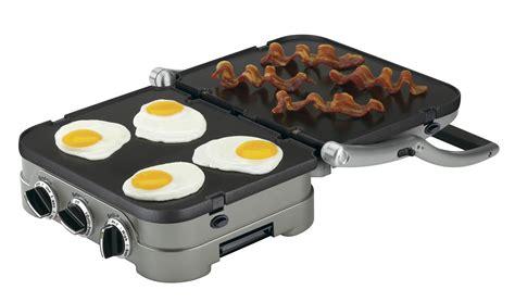 best indoor grill cuisinart griddler 4n a fast