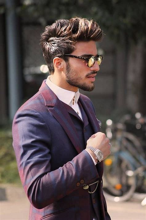 mariano di vaio hair color 1000 ideas about male hairstyles on pinterest men s