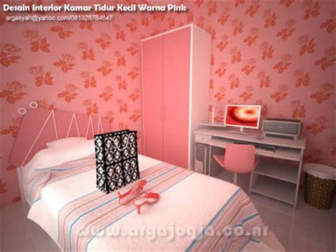 tutorial kamar tidur kecil desain interior kamar tidur kecil warna pink argajogja s
