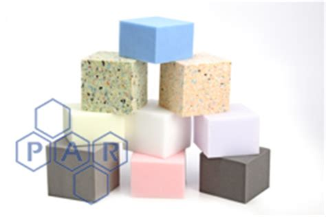 Upholstery Foam Blocks by Polyurethane Class O Acoustic Foam Par