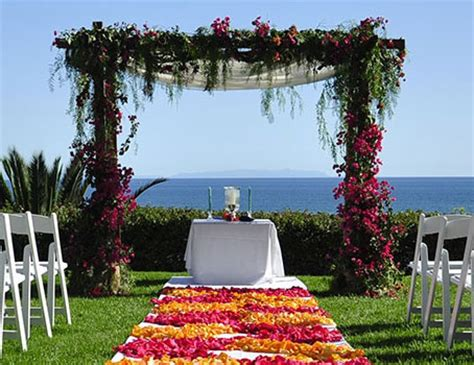 best time to a wedding in california 2 bel air bay club wedding venue ca best pacific palisades california wedding venues