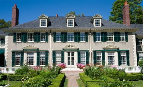 Home And Garden Usa Photos America S Most Beautiful Home And Garden Tours