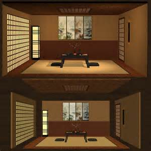 the sushi room the sushi room 3d models richabri