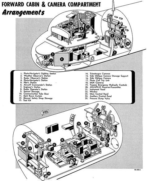 goleta air  space museum convair   diagrams