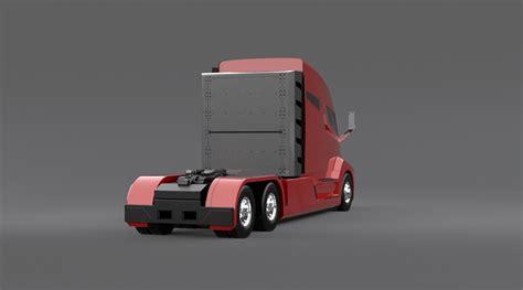 nikola electric semi truck η nikola motor παρουσιάζει ηλεκτρικό φορτηγό και ηλεκτρικό