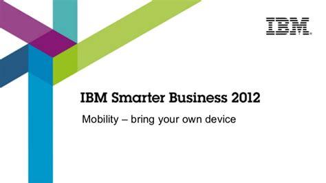 Udvikling Af Apps Til Mobile Enheder Med Ibm Worklight Christina M 248 L Ibm Powerpoint Template