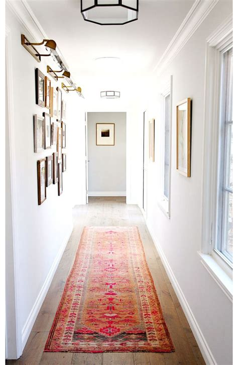 tips  styling   hallway