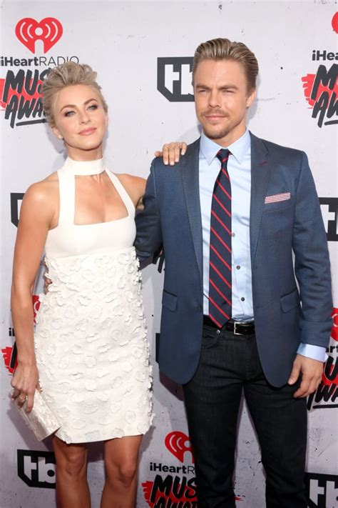 Florida Hough One Year Mba by Julianne Hough And Derek Hough The Gossip
