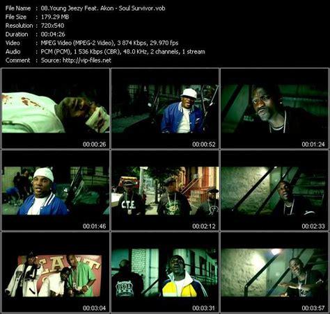 young jeezy ft akon soul survivor young jeezy feat akon soul survivor download high