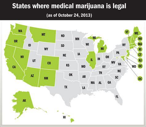 medical marijuana in united states map 2016 should you establish a medical marijuana dispensary