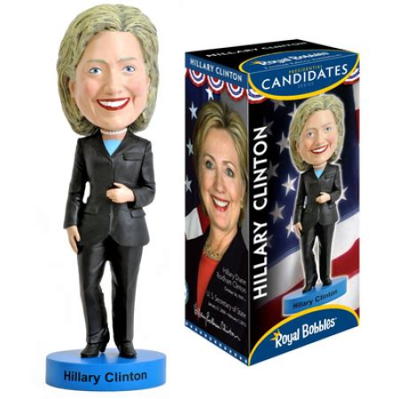 bobblehead collectors clinton collector s edition bobblehead walmart