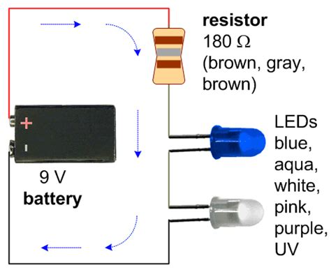 what resistor for 9v led led pumpkin candles for colorful o lanterns page 3 robot room