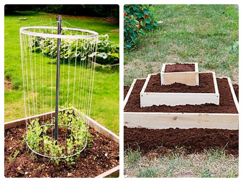 Backyard Layouts Ideas Raised Bed Gardening The Advantages And Disadvantages