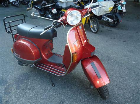 125 E Motorrad by Motorrad Occasion Kaufen Piaggio Vespa Px 125 E Szummer