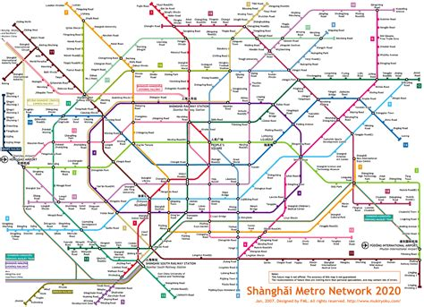 shanghai metro map shanghai transportation how to use it where to catch it what it costs shanghai nileguide