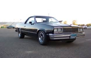 El Camino Chevrolet El Camino Photos Reviews News Specs Buy Car