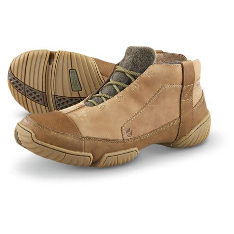 teva boots mens s teva 174 sheldon boots sandbar 155626 casual shoes