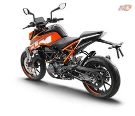 Ktm Duke 125 Features 2017 Ktm Duke 125 Price Features Specifications
