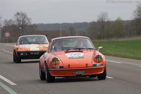 Porsche 2 5 St by Porsche 911 St 2 5 2013 Tour Auto