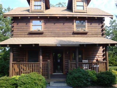 Eagle Ridge Cabins In Pigeon Forge Tennessee by Eagles Ridge Resort Pigeon Forge Tn Cground