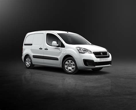 2016 Peugeot Bipper 225l Pictures Information And Specs