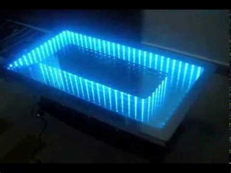 diy led table diy project optical table
