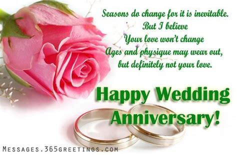 Wedding Anniversary Wishes Or Messages by Wedding Anniversary Wishes And Messages Wedding