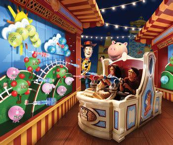 New Listing New Tokyo Disney Resort Pixar Story Buzz Woody story mania attraction to open at tokyo disneyland resort diszine