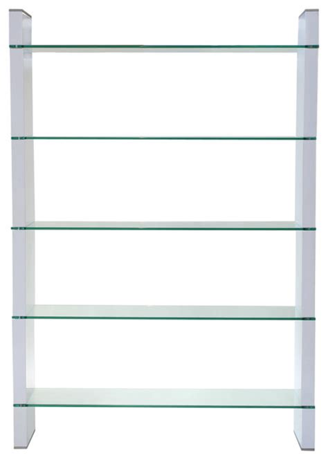 80 Inch Bookcase sofa 80 inch glass bookcase or room divider in white lacquer traditional screens and